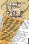 NET Bible ePub