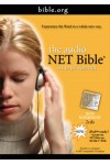 NET Bible Audio NT